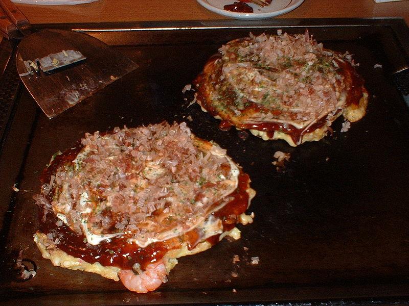 Пицца род айленд