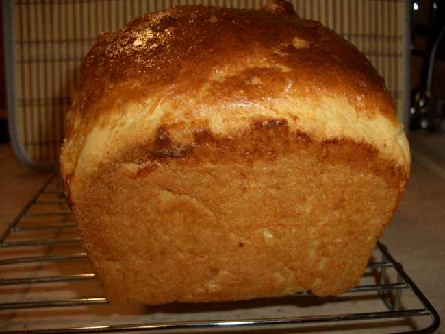 Хлеб итальянский духовка